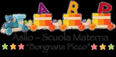 """Asilo Scuola Materna """"Borgnana Picco"""" Torino"""