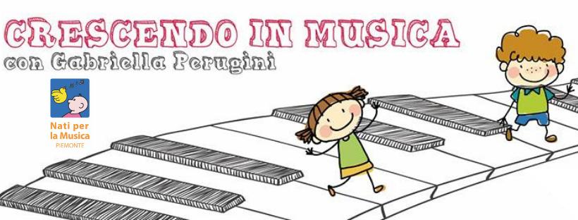 Progetto Crescendo In Musica