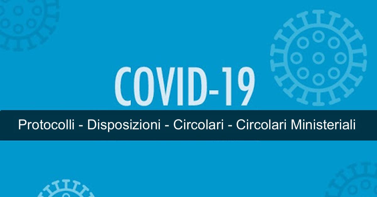 COVID Asilo Borgnana Picco